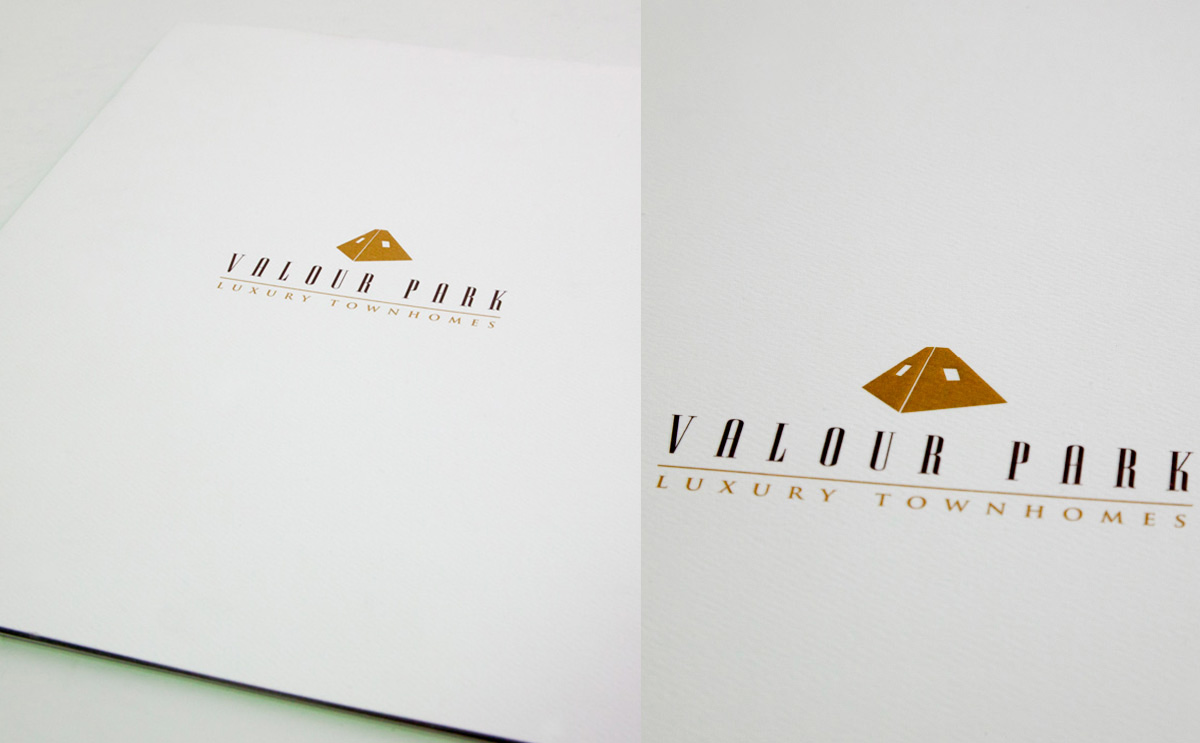 Valour Park Profile cover by Tandem Marketing